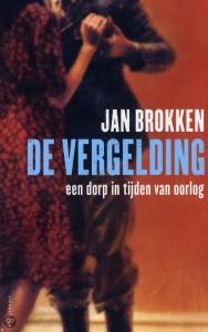 COVER DE VERGELDING
