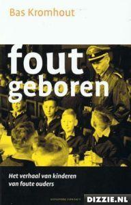 FOUT GEBOREN-COVER