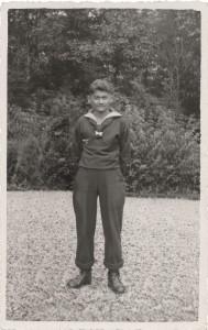 Herbert Curiël, hoofdpersoon in documentaire 'Kindsoldaat van Hitler'