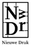 logo nieuwe druk