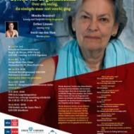 Uitnodiging lezing Monika Benndorf – Bevrijd van de Geschiedenis