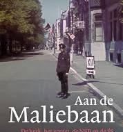 Ad van Liempt: Aan de Maliebaan. De kerk, het verzet, de NSB en de SS op een strekkende kilometer.