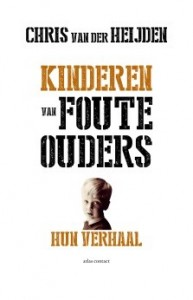 COVER BOEK ' KINDEREN VAN FOUTE OUDERS'