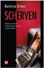 Bettina Drion - SCHERVEN, cover