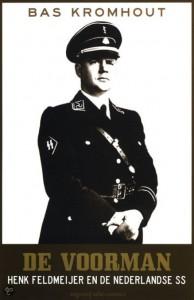 DE VOORMAN HENK FELDMEIJER-COVER