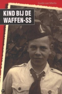 Kind bij de Waffen SS, Guido van Mierlo