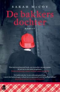 BOEK COVER - DE BAKKERSDOCHTER