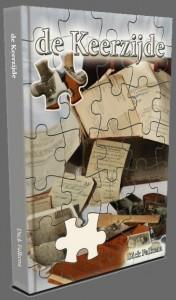 COVER BOEK DE KEERZIJDE
