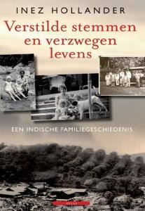 COVER BOEK VERSTILDE STEMMEN