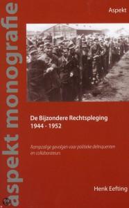 BOEK COVER DE BIJZONDERE RECHTSPLEGING