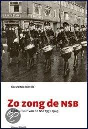 BOEK COVER ZO ZONG DE NSB