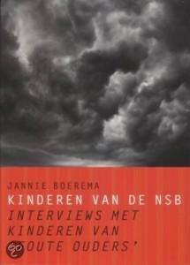 COVER BOEK - INTERVIEW MET KINDEREN VAN FOUTE OUDERS - 2010