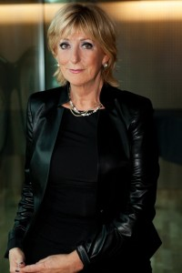 Marga Polak (foto: Babet Hogervorst)