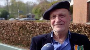 Emiel van Rouveroij van Nieuwaal. Foto: RTV Oost
