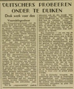 Utrechts Nieuwsblad 5 juni 1946