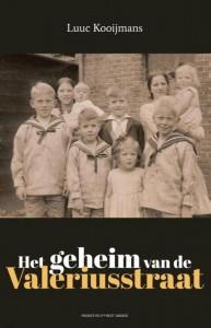 Het geheim van de Valeriusstraat - Luuc Kooijmans - 2015