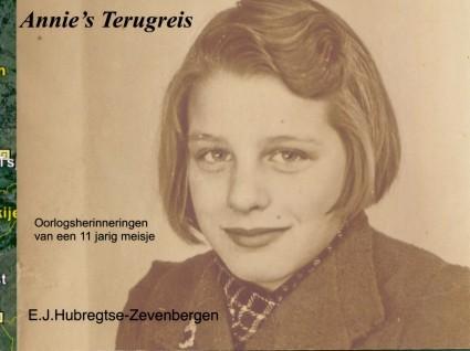 Annie Zevenbergen