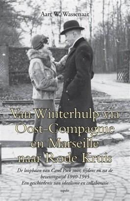 Aart Wassenaar - Winterhulp