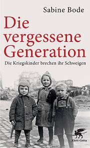 COVER DIE VERGESSENE GENERATION